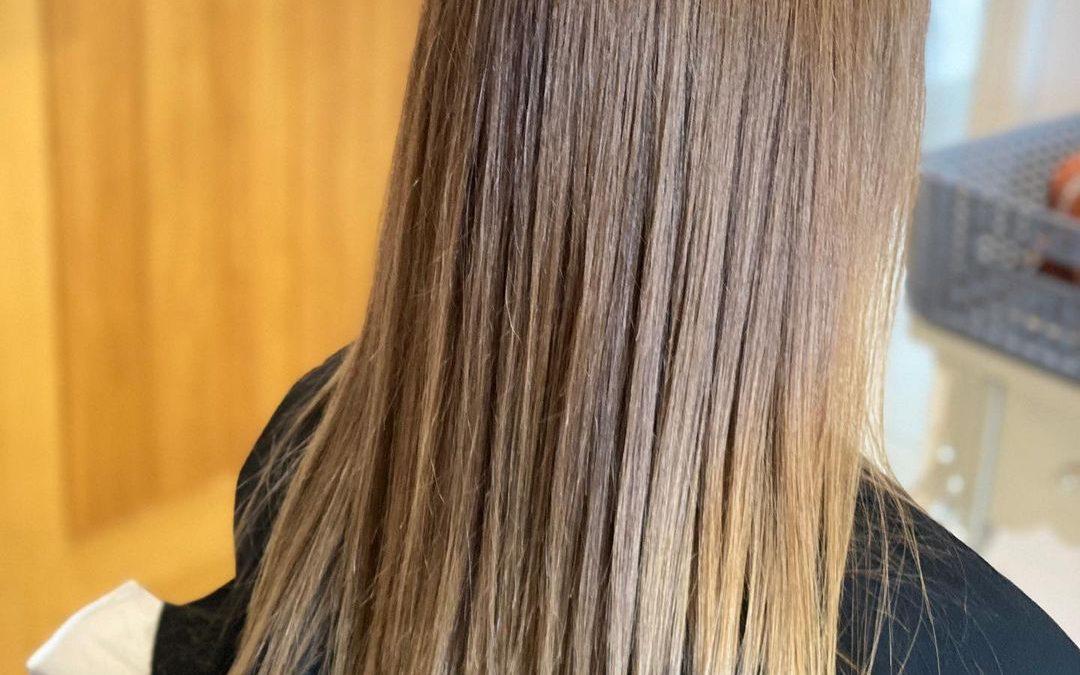 The Ultimate hair repair is here – Keratin Brazilian Blowdry